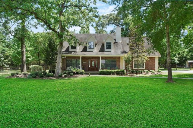 11401 Prince Henry Court, Montgomery, TX 77316 (MLS #9190837) :: Fine Living Group