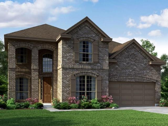 5202 Blue Canoe Road, Manvel, TX 77578 (MLS #91908999) :: Fine Living Group