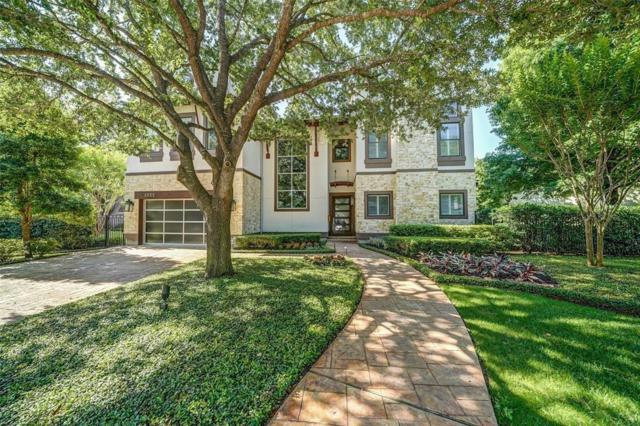 4523 Shetland Lane, Houston, TX 77027 (MLS #91909098) :: Christy Buck Team