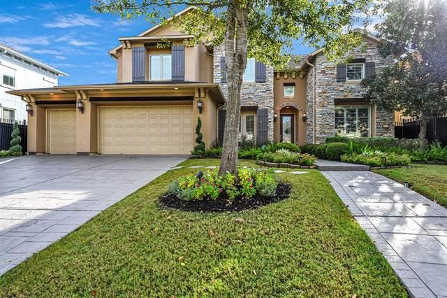 3819 Antibes Lane, Houston, TX 77082 (MLS #91909913) :: Caskey Realty