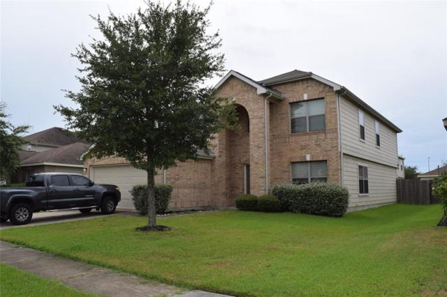 19507 Remington Cross Drive, Houston, TX 77073 (MLS #91910827) :: The Johnson Team