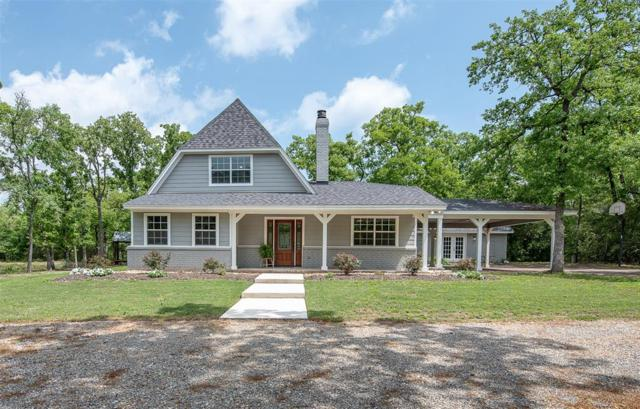 5164 Gary Road, College Station, TX 77845 (MLS #91911179) :: The Bly Team