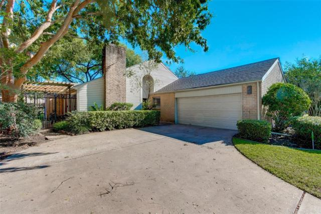 11830 Briar Forest Drive, Houston, TX 77077 (MLS #9191258) :: The SOLD by George Team