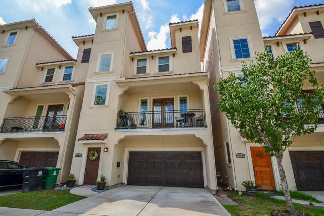 5605 Maxie Street, Houston, TX 77007 (MLS #91915579) :: Krueger Real Estate
