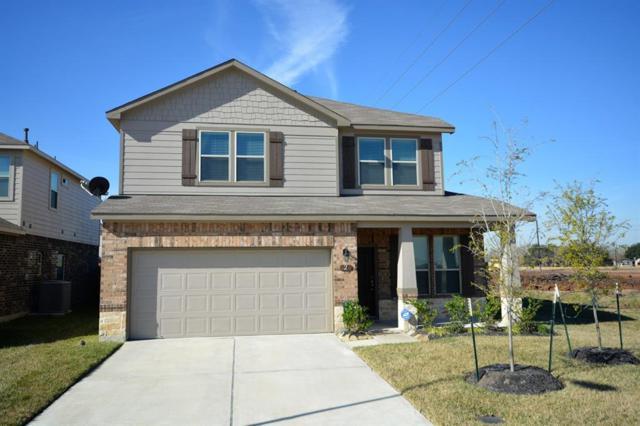 2 Eagle Lake Court, Manvel, TX 77578 (MLS #91916270) :: Giorgi Real Estate Group