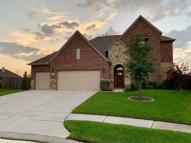 7606 Harmony Light Court, Spring, TX 77379 (MLS #91916884) :: Giorgi Real Estate Group