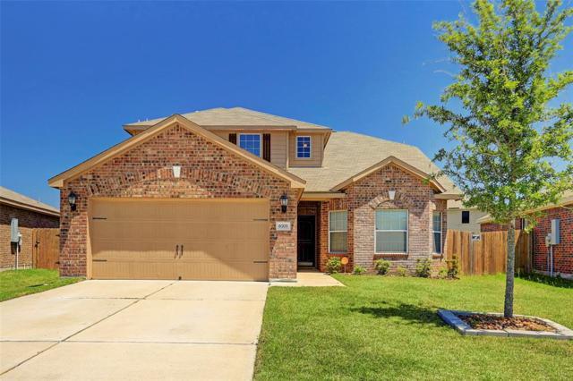 6703 Plum Springs Lane, Richmond, TX 77469 (MLS #91917446) :: Texas Home Shop Realty