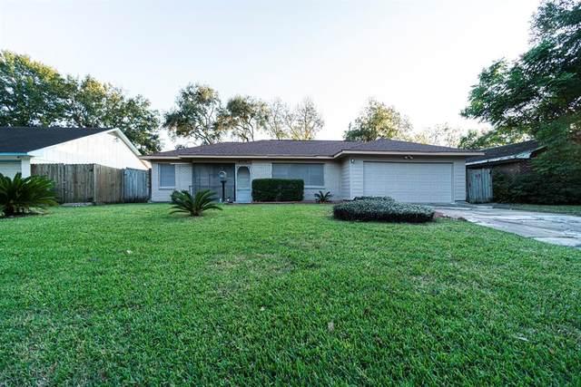6419 Indigo Street, Houston, TX 77074 (MLS #91921951) :: Ellison Real Estate Team