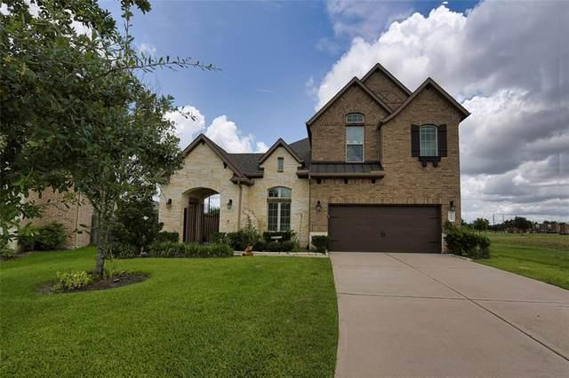 3302 Brampton Island Drive, Katy, TX 77494 (MLS #91922950) :: The Property Guys