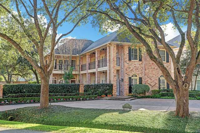 19 E Broad Oaks Drive, Houston, TX 77056 (MLS #9192359) :: Ellison Real Estate Team