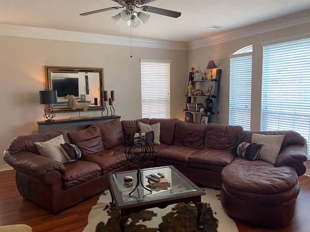 6222 Skyline Drive #21, Houston, TX 77057 (MLS #91925524) :: CORE Realty