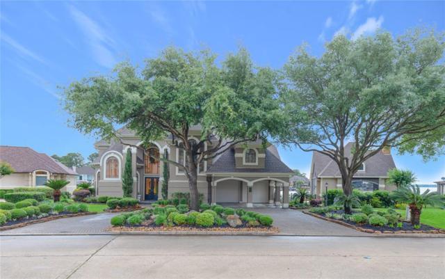 385 Edgewood Drive, Montgomery, TX 77356 (MLS #91926547) :: Johnson Elite Group