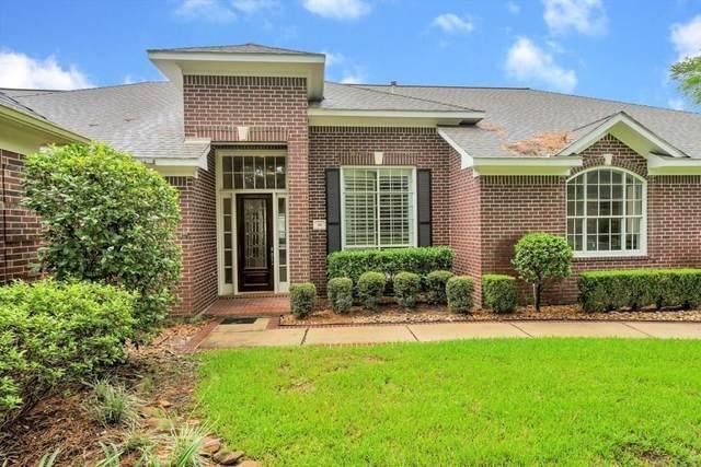 26 Champion Villa Drive, Houston, TX 77069 (MLS #91931283) :: Giorgi Real Estate Group