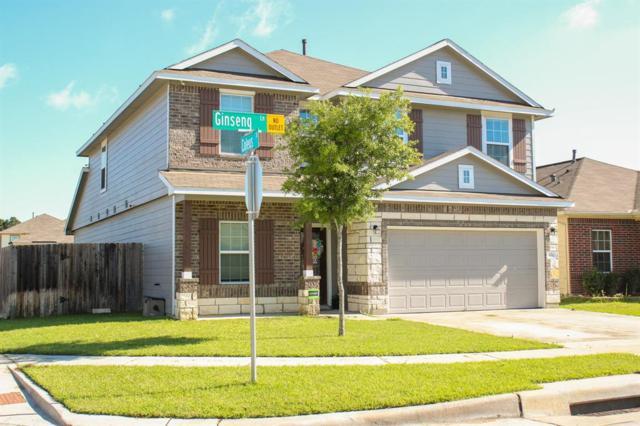 303 Ginseng Lane, Crosby, TX 77532 (MLS #91934574) :: Texas Home Shop Realty
