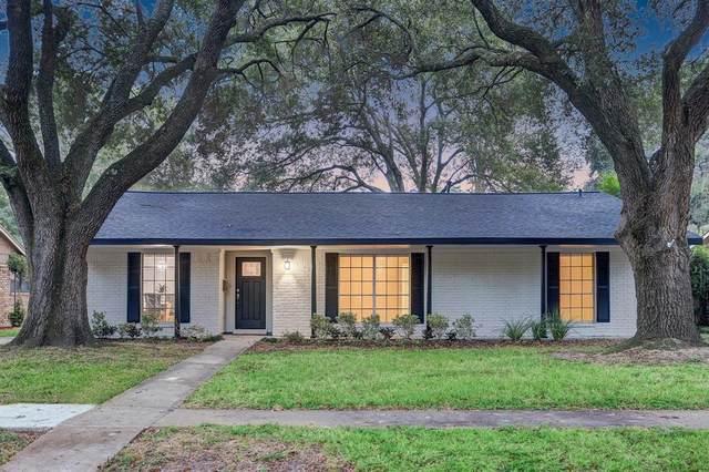 10903 Ashcroft Drive, Houston, TX 77096 (MLS #91935395) :: The Home Branch