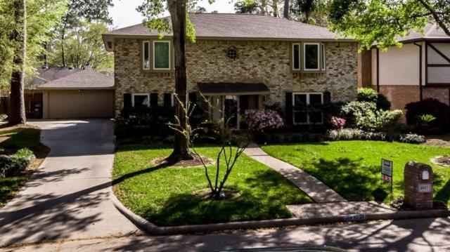4027 Oxhill Road, Spring, TX 77388 (MLS #91936956) :: Giorgi Real Estate Group
