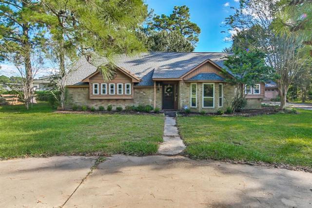 1412 Sue Ann Lane, Spring, TX 77373 (MLS #91940264) :: Texas Home Shop Realty