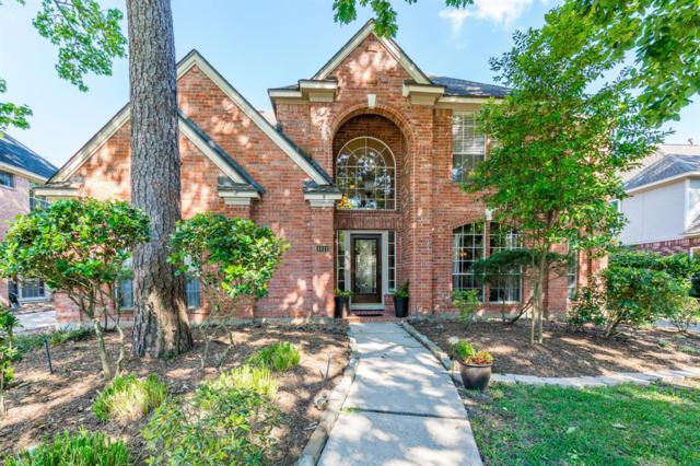 4411 Pine Breeze Drive, Houston, TX 77345 (MLS #91941453) :: Texas Home Shop Realty