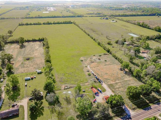 2808 Fm 1409, Dayton, TX 77535 (MLS #91942624) :: Connell Team with Better Homes and Gardens, Gary Greene