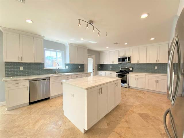 627 Langwood Drive, Houston, TX 77079 (MLS #91942933) :: My BCS Home Real Estate Group