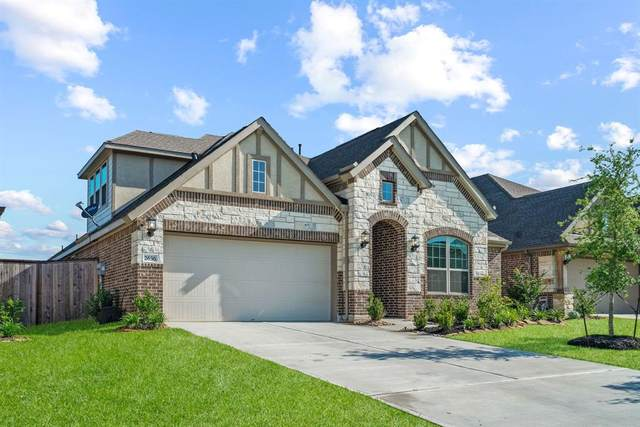 2636 Bright Rock Lane, Conroe, TX 77304 (MLS #91943593) :: The Home Branch
