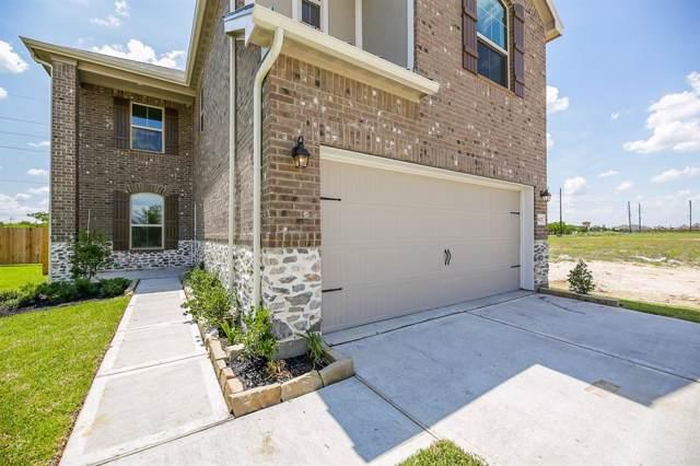 3827 Moreland Branch Lane, Katy, TX 77493 (MLS #91944680) :: The Parodi Team at Realty Associates