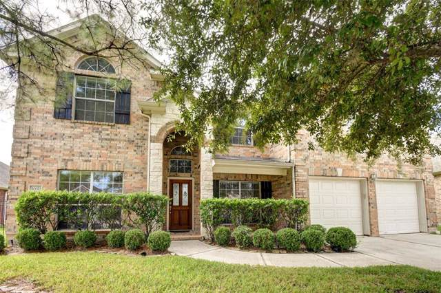 30023 Legends Ridge Drive, Spring, TX 77386 (MLS #91944939) :: The Heyl Group at Keller Williams
