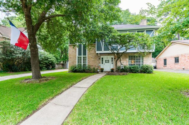 3535 Hill Springs Drive, Kingwood, TX 77345 (MLS #91945591) :: The Parodi Team at Realty Associates