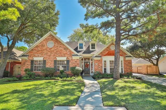7818 Green Devon Drive, Houston, TX 77095 (MLS #91950156) :: Giorgi Real Estate Group