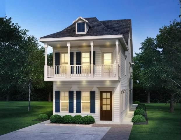 515 W 25th Street, Houston, TX 77008 (MLS #9195253) :: Ellison Real Estate Team