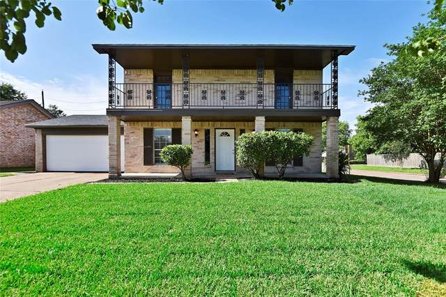 9819 Waving Fields Drive, Houston, TX 77064 (MLS #91953548) :: The Andrea Curran Team powered by Styled Real Estate