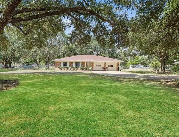 2514 Lory Street, Rosenberg, TX 77471 (MLS #91955789) :: The Jill Smith Team