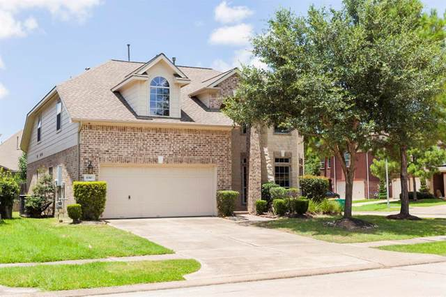 6310 Bennington Spgs Drive, Katy, TX 77494 (MLS #91956830) :: Caskey Realty