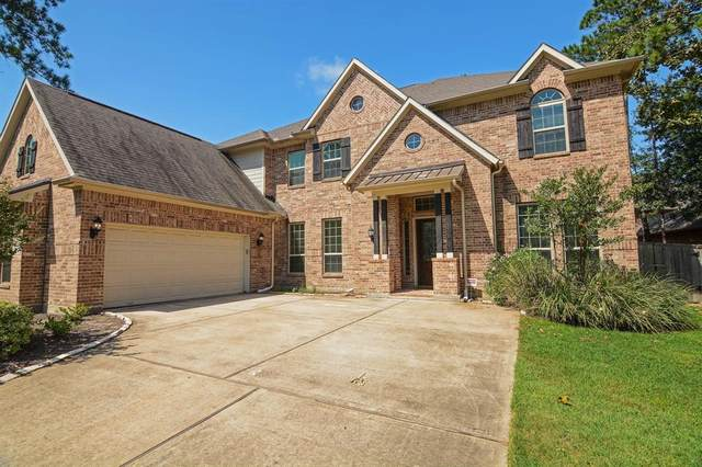 23215 Morning Dove Bend Lane, Spring, TX 77389 (MLS #91957100) :: Phyllis Foster Real Estate