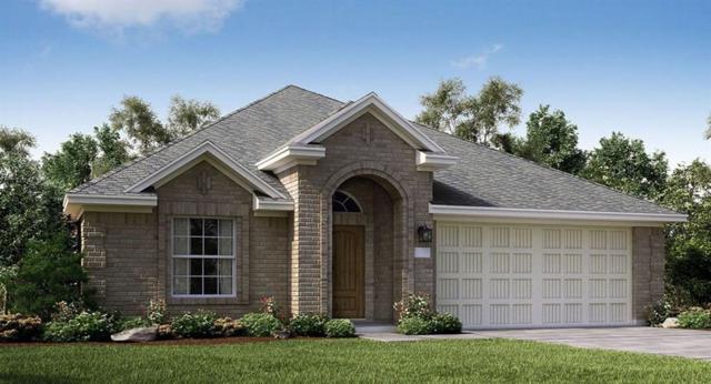 611 Liberty Pines Lane, La Marque, TX 77568 (MLS #91962833) :: The Heyl Group at Keller Williams