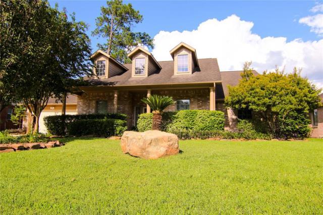 24626 Timberland Path Drive, Spring, TX 77373 (MLS #91963375) :: The Heyl Group at Keller Williams