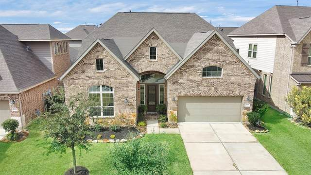 21835 Avalon Queen Drive, Spring, TX 77379 (MLS #91965953) :: The Parodi Team at Realty Associates