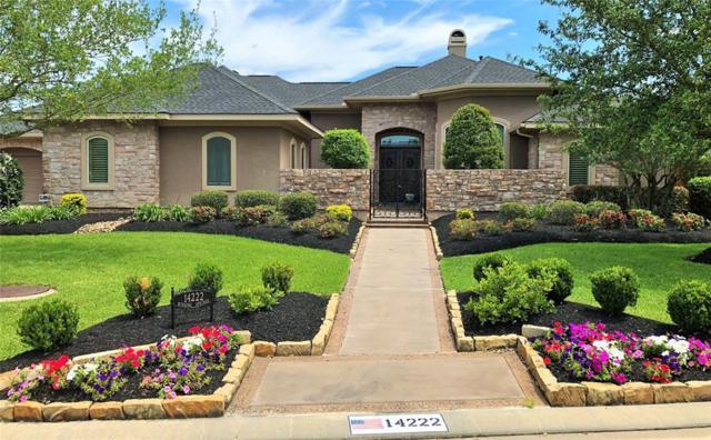 14222 Winding Springs Drive, Cypress, TX 77429 (MLS #91968829) :: Texas Home Shop Realty