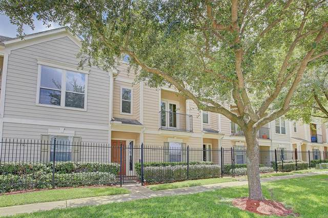 1405 Paige Street, Houston, TX 77003 (MLS #91973211) :: Ellison Real Estate Team