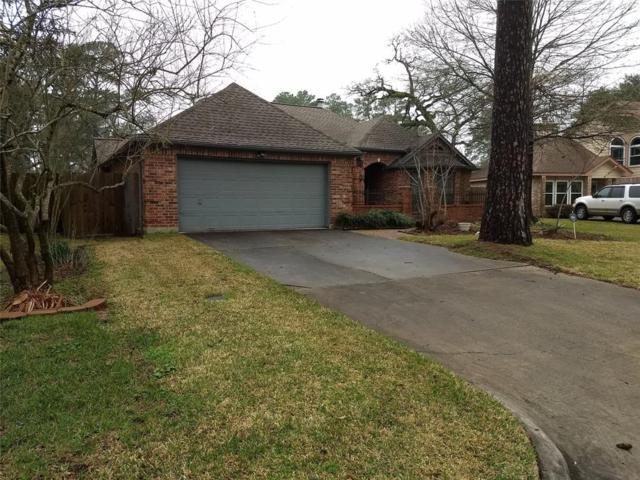 12535 Lusterleaf Drive, Cypress, TX 77429 (MLS #91976126) :: Team Parodi at Realty Associates