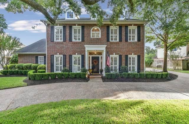 20127 Brondesbury Drive, Katy, TX 77450 (MLS #91976801) :: TEXdot Realtors, Inc.