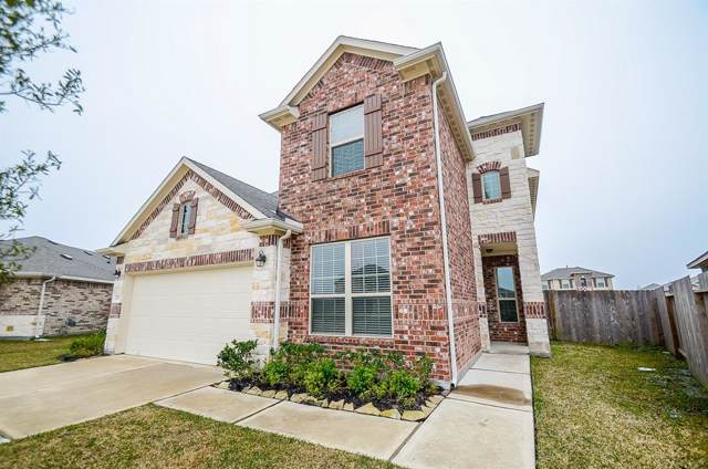23111 Willowford Glen Lane, Katy, TX 77493 (MLS #91984841) :: Texas Home Shop Realty