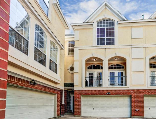 1200 Columbus Street, Houston, TX 77019 (MLS #9198605) :: Krueger Real Estate
