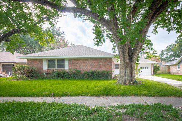 6119 Reamer Street, Houston, TX 77074 (MLS #91986551) :: The Sansone Group