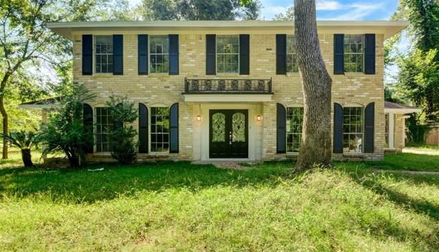 751 Stonewall Jackson Drive, Conroe, TX 77302 (MLS #91987880) :: Giorgi Real Estate Group