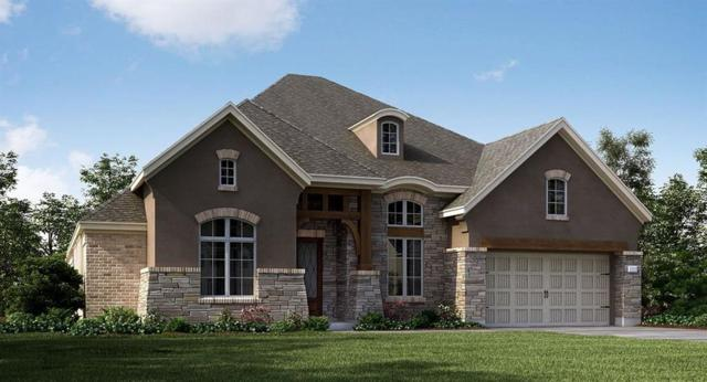 16819 Lessels Lane, Richmond, TX 77407 (MLS #91991253) :: Magnolia Realty