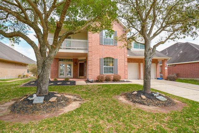4027 Elm Stream Court, Fresno, TX 77545 (MLS #92000061) :: The Sansone Group