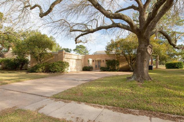 2311 Country Club Drive, Pearland, TX 77581 (MLS #92000960) :: Connect Realty