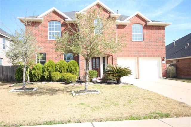 7215 Grants Hollow Lane, Richmond, TX 77407 (MLS #92007089) :: Christy Buck Team