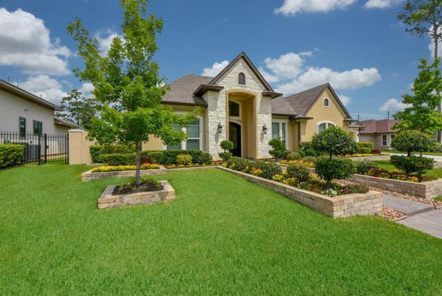 17119 Ashley Woods Court, Spring, TX 77379 (MLS #92008403) :: Texas Home Shop Realty
